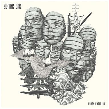 Best New Releases, Week of Nov. 27th – Sleeping Bag, Atlas ... | movie music news | Scoop.it