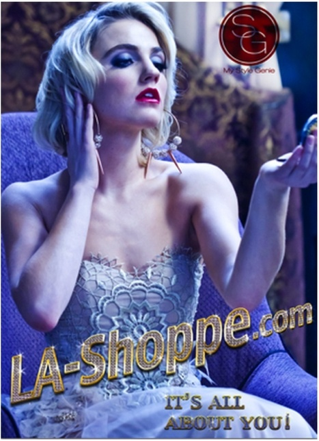 La-shoppe delivers style to your door | THE LOS ANGELES FASHION | Best of the Los Angeles Fashion | Scoop.it