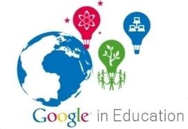 Google relanza su sitio educativo | Educació amb TICs | Scoop.it