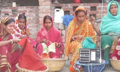 How radio shows for farmers in Bangladesh are boosting crop yields | Radio Hacktive (Fr-Es-En) | Scoop.it