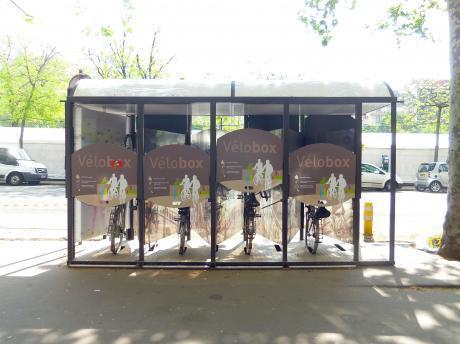 Quelle intelligence pour le mobilier urbain de demain ? | Cabinet de curiosités numériques | Scoop.it