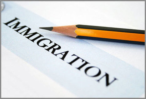 """Expression of Interest"" - Canada's proposed immigrant application system 