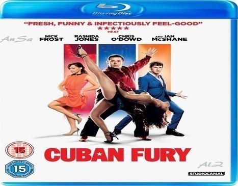 فيلم الكوميديا Cuban Fury 2014   aflem   Scoop.it