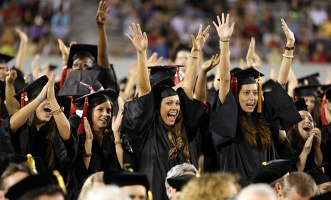 The 10 worst-paying college degrees | Career choice | Scoop.it