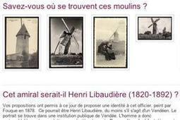 GénéInfos: Aidez les archives en identifiant des photos anciennes | GenealoNet | Scoop.it