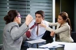 Comment Gérer Les Conflits, Les 2 Clés Que Vous Devez Connaitre | Quels sont les types de conflits en entreprise et comment les gérer? | Scoop.it