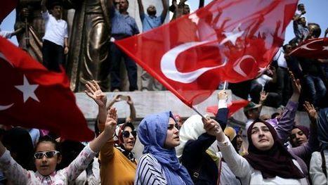Audio 10 mn RTS : Comment la population vit-elle la situation post-coup d'Etat raté en #Turquie ? #Gulen #CIA | Infos en français | Scoop.it