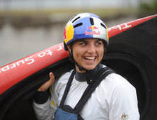 Fox wins national women's canoe title - YahooXtra Blogs (blog) | lIASIng | Scoop.it