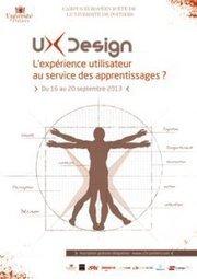 UX design : l'expérience utilisateur au service des apprentissages ... | Ux design | Scoop.it