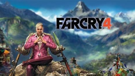 Far Cry 4 Aims To Be 1080p On All Platforms - Prime Inspiration | Techlover | Scoop.it