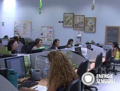 Il Servizio Clienti di Sorgenia: come si forma un buon operatore? | La vita dietro una cuffietta, a tu per tu con gli operatori del call center | Scoop.it