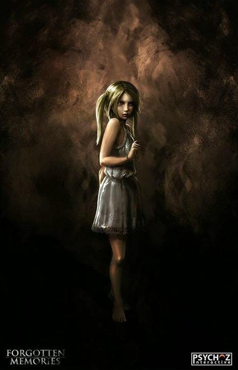 A real Silent Hill essence can be felt in Forgotten Memories: Alternate Realities ~ Konami Games News and Information Blog | Konami Games News and Information Blog | Scoop.it