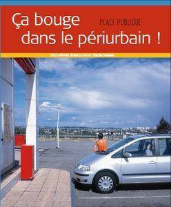 MOBILITES DANS LE PERIURBAIN | Urbanisme | Scoop.it