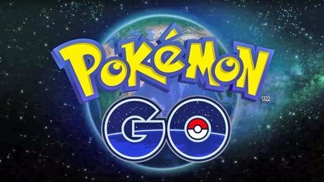 Pokemon GO: L'avenir du Drive-To-Store ?   Veille : E-commerce   Scoop.it