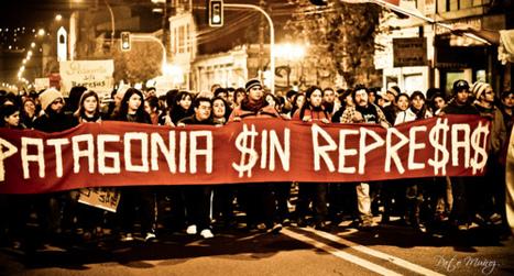Chile / HidroAysén: 35 Europarlamentarios rechazan proyecto eléctrico de Endesa y Colbún en Patagonia | Ecologistas Verdes | MOVUS | Scoop.it