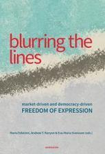 Blurring the Lines:Market-Driven and Democracy-Driven Freedom of Expression   Journalism: the citizen side   Scoop.it