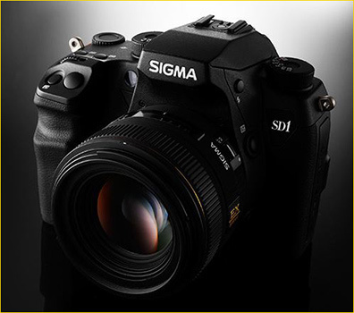Sigma SD1 Review | Photography Gear News | Scoop.it