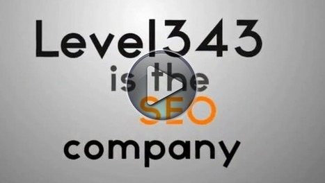 International SEO Services | Level343 | San Francisco | Content Strategy |Brand Development |Organic SEO | Scoop.it