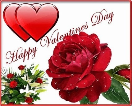 Valentine's Day Gifts for Every Stage of a Relationship: Happy Valentine'S Day 2015 (Best greetings 2015) Wallpapers | Business | Scoop.it