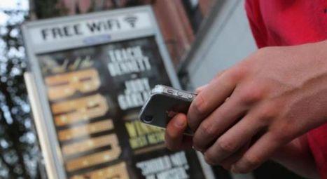 Il y aura bien du wi-fi gratuit dans cinq villes wallonnes - RTBF Belgique | Belgitude | Scoop.it
