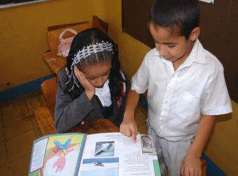 tres pilares de la metodología para la enseñanza de la lectura   Lectura y educación   Scoop.it