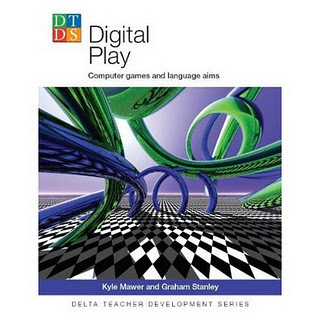 "ELT Experiences: ""Digital Play"" - Book Review 