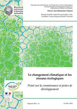 Changement climatique et réseaux écologiques | Bio, écologie et commerce équitable | Scoop.it