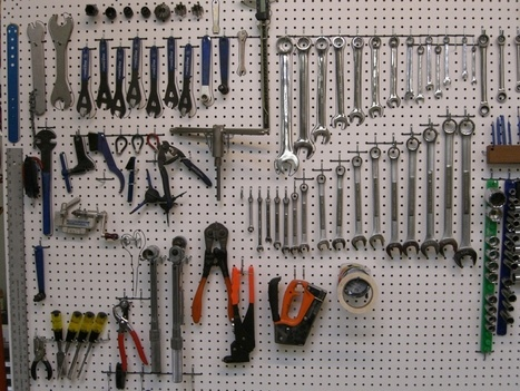 14 Tools Every Entrepreneur Needs for Managing Social Media | Social Entrepreneurship | Scoop.it