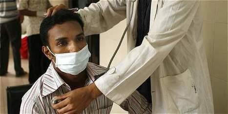 Una enfermedad casi tan mortal como el sida, la tuberculosis | GrandesMedios.com | Salud Publica | Scoop.it