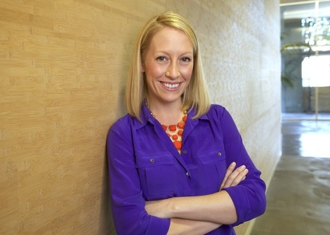 Julia Hartz: How Eventbrite Cracked The Corporate Culture Code | Change Management | Scoop.it