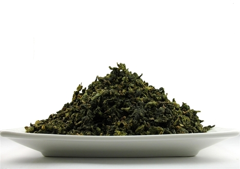 Slimming Oolong Tea for Weight Loss | Green Hill Tea Blog | Black Tea | Scoop.it