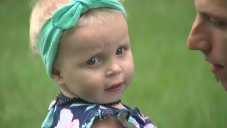 Baby Diagnosed With Rare Genetic Condition   human development   Scoop.it
