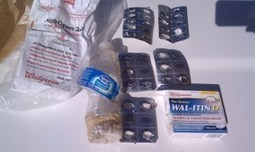 Meth Lab Found In WalmartRestroom | MORONS MAKING THE NEWS | Scoop.it