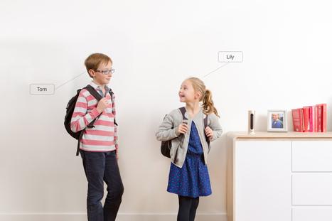 Les objets connectés au coeur de la sécurité de nos maisons   Smart Home & Smart Objects   Scoop.it