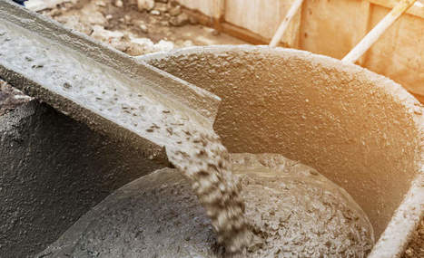 The cement industry needs a breakthrough, now   Inspiring Sustainable End-to-End Supply Chain   Scoop.it