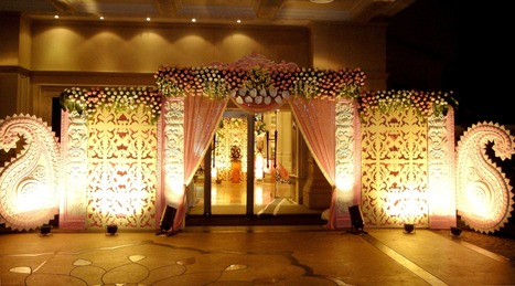 Floral Decors | Event Organizing | Scoop.it