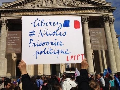 « Manif pour tous » : « C'est devenu un combat contre une dictature » - Rue89 | Le Printemps Français, kézako? | Scoop.it