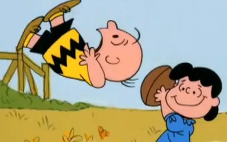 It's Your 62nd Anniversary, Charlie Brown | Prozac Moments | Scoop.it