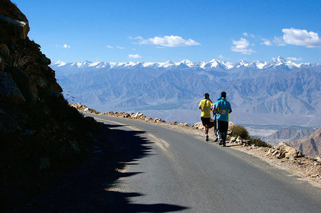 Ladakh Bagged The Award For One Of The Best Adventure Tourism Destinations   365 Hops-Adventure Tours   Scoop.it