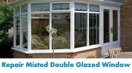 Repair Misted Double Glazed Window For Fresh and Clear Windows: How? | PRLog | Windows And Doors Repair | Scoop.it