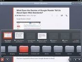 Phil Bradley's weblog: 20 Alternatives to Google Reader | Filtrar contenido | Scoop.it