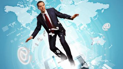 La grande mutation des métiers de la communication - Orientations : études, métiers, emploi | Les TIC dans l'Approche Commerciale de l'Imprimeur | Scoop.it
