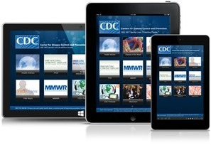 CDC - Mobile Applications | Integrating the Use of iPad in the Educational Scenario | Scoop.it