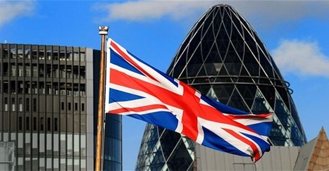 UK economic growth best since 2007 | Investment Property Direct | Scoop.it