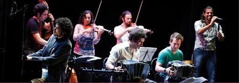 Sonntag 4. Mai: Sexteto Milonguero live im Schlachthof! | Tango Muenchen | Scoop.it