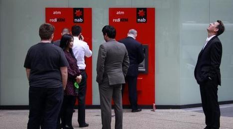 Régulation bancaire : les Etats-Unis avancent et l'Europe recule ... - Atlantico.fr | Veille réglementation bancaire | Scoop.it