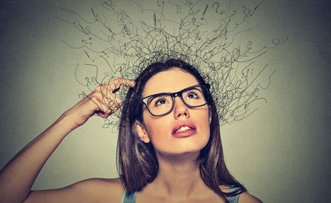 Passé 40 ans, travailler trop vous rend moins intelligent ! - Mode(s) d'emploi | Accompagner la démarche portfolio | Scoop.it