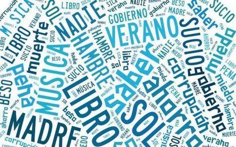 Words of joy show muscle: Las palabras alegres ganan a las tristes (SP) | Applied linguistics and knowledge engineering | Scoop.it