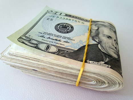 Cash Is Legal, But Be Careful, IRS May Think You're A Crook - Forbes | Tax Law | Scoop.it