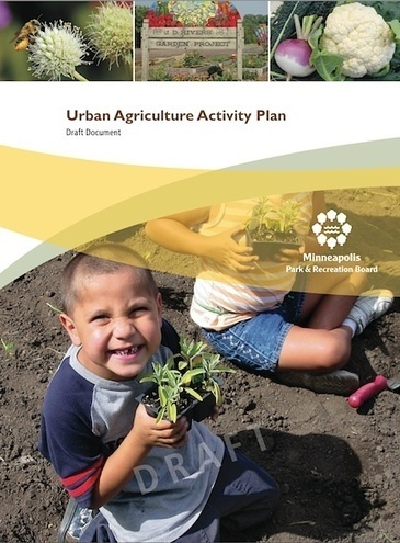 Minneapolis Urban Agriculture Activity Plan – Draft Document — City Farmer News | Urban Metabolism and Flows | Scoop.it